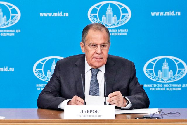 lavrov:-we-are-ready-to-work-in-any-way-to-end-the-syrian-crisis,-provided-that-resolution-2254-is-respected.