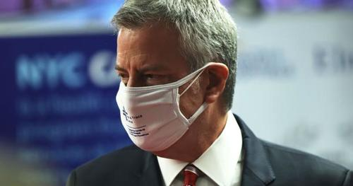 """mayor-de-blasio-tells-nypd-to-pay-people-home-visits-for-""""hurtful""""-comments"""
