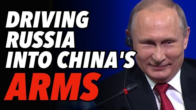 """""""driving-russia-into-china's-arms,-biden's-colossal-'killer-putin'-blunder"""