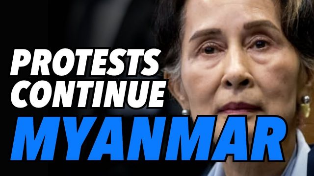 myanmar-protesters-defiant.-soros-ngo-outed-and-aung-san-suu-kyi-missing