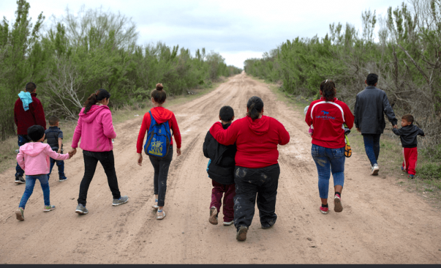 border-patrol-in-rio-grande-valley-considering-releasing-illegal-crossers-into-us-without-court-date