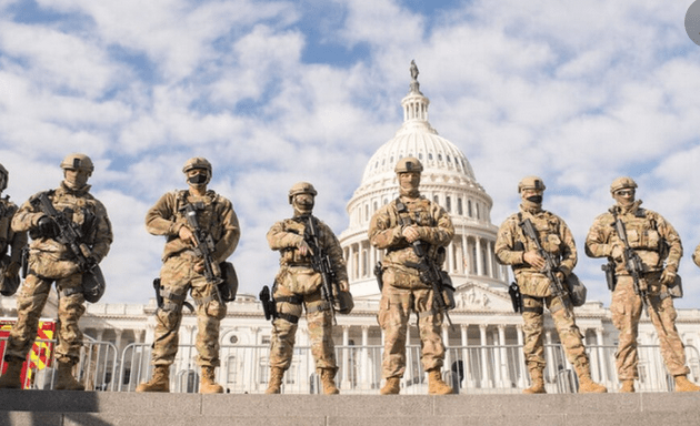 defiant-us-soldiers-openly-questioning-why-blm-riots-weren't-treated-like-capitol-'insurrection'