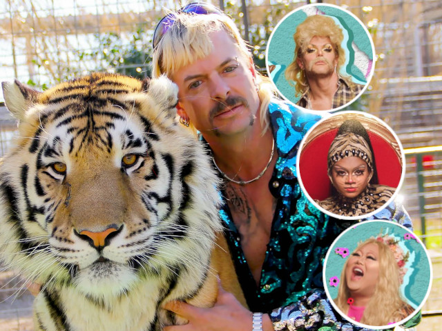 netflix-to-celebrate-'tiger-king'-anniversary-with-tiktok-drag-queen-musical