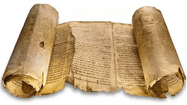 lost-biblical-scroll-may-have-been-2,700-years-old,-israeli-scholar-says