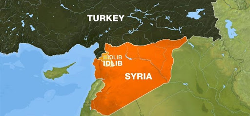new-russian-warnings-about-militants-preparing-a-chemical-attack-in-northeastern-idlib.