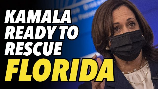 kamala-makes-urgent-trip-to-florida-to-deal-with-border-crisis-in-texas