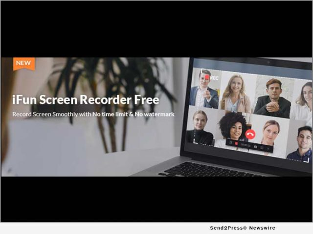 news:-iobit-launches-ifun-screen-recorder:-make-screen-recordings-simple-and-free-|-citizenwire