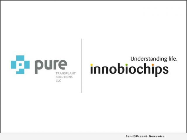 news:-pure-transplant-solutions-announces-collaboration-with-innobiochips-to-develop-personalized-diagnostics-for-post-transplant-monitoring-and-early-detection-of-transplant-rejection-|-citizenwire