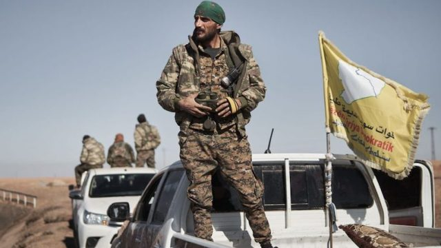 the-sdf-denies-turkey's-statements-about-the-outcome-of-its-losses-in-the-recent-battles.