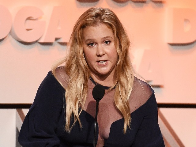 amy-schumer-backs-michelle-obama's-effort-to-promote-election-bill-gutting-voter-identification-requirements