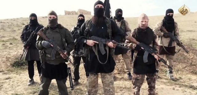 """american-planes-transport-a-new-batch-of-""""isis""""-terrorists-to-iraq."""