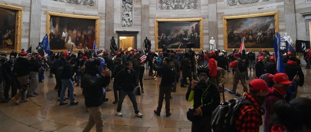 a-capitol-riot-participant's-shirt-told-cops-all-they-needed-to-know-when-they-arrested-him