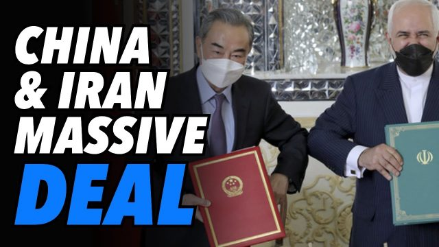 china-&-iran-sign-massive-25-year-$400bn-infrastructure-for-oil-deal