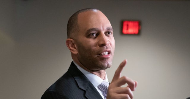dem-rep-jeffries:-ga-state-rep.-arrest-manifestation-of-'systemic-racism'-in-law-enforcement-treatment