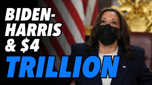 """the-""""biden-harris-administration""""-&-another-$4-trillion-injected-into-us-economy"""
