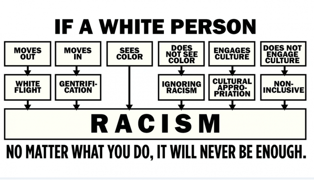 bogus-narrative:-white-supremacy-induced-anti-asian-hate-crime