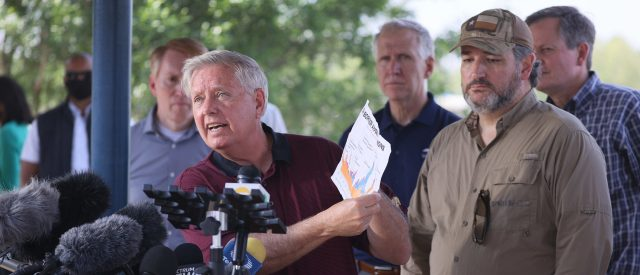 sen.-graham-says-biden's-border-policies-are-the-'biggest-super-spreader'-for-covid-19