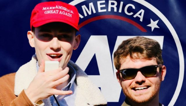 big-tech-targets-america-first-movement-in-targeted-takedown-of-nick-fuentes