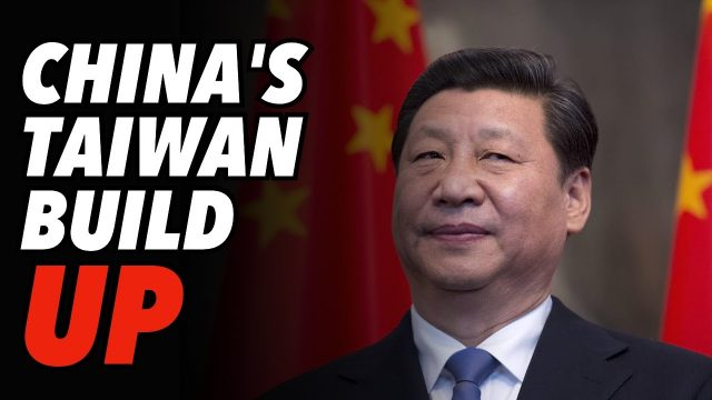 china-and-taiwan:-china's-build-up-and-its-causes