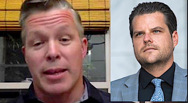 bob-kent,-man-accused-of-trying-to-extort-matt-gaetz,-admits-he-asked-for-cash