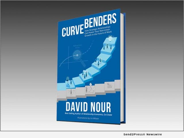 news:-best-selling-author-and-executive-coach,-david-nour-to-release-11th-book,-curve-benders,-on-april-27-|-citizenwire