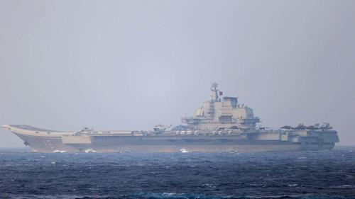 """china-in-new-threat-to-taiwan:""""island's-military-won't-stand-a-chance"""""""