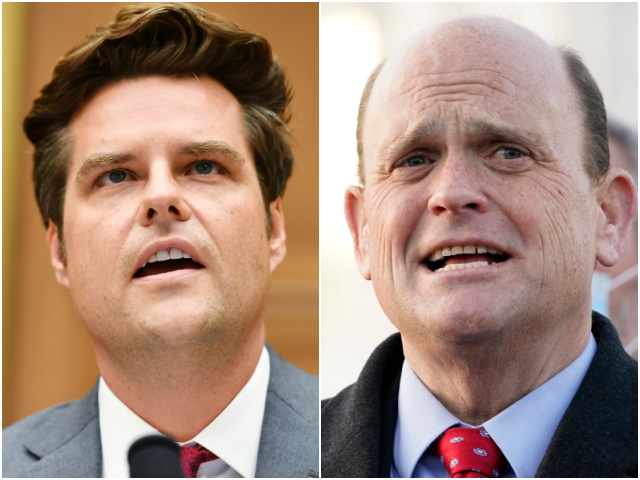 house-ethics-committee-investigating-gop-reps.-matt-gaetz-and-tom-reed