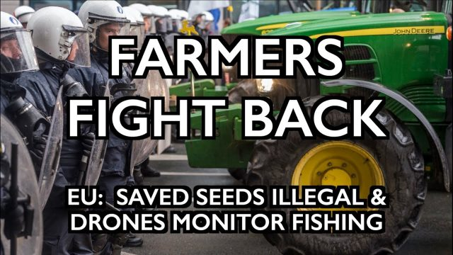 farmers-fight-back:-french,-croatians-protest-seed-law-&-takeover-of-food