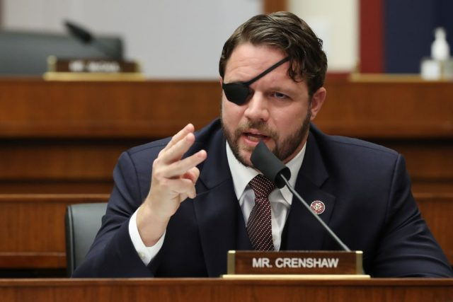 """rep.-dan-crenshaw-says-he-will-be-""""effectively-blind""""-for-a-month-after-emergency-surgery"""