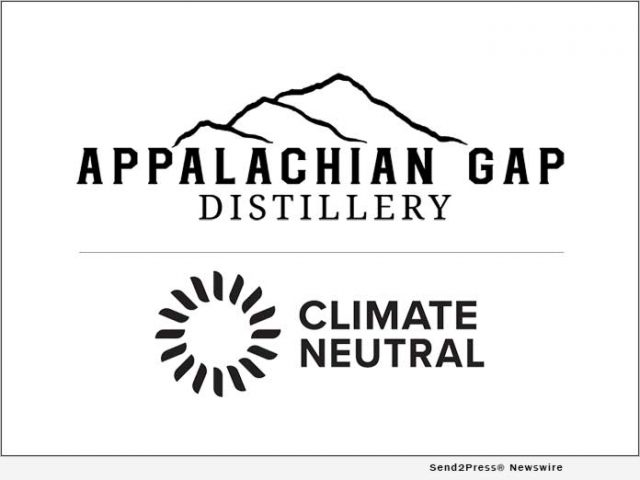 news:-appalachian-gap-distillery-becomes-country's-first-climate-neutral-certified-distillery-|-citizenwire