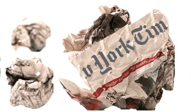 the-gray-lady-crumpled-–-latest-new-york-times-story-to-crumble-follows-long-history-of-journalism-failures