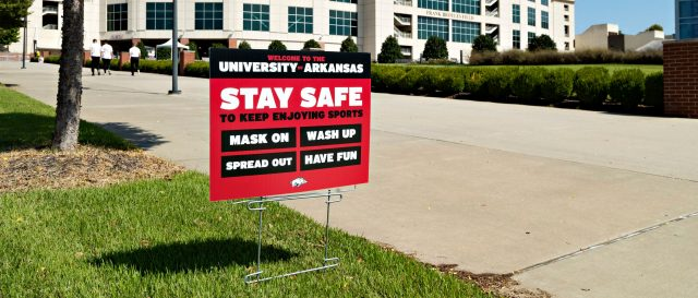 'ouch!-that-stereotype-hurts':-university-of-arkansas-reportedly-spent-$40k-on-diversity-training-program