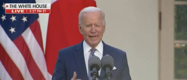 'who-in-god's-name-needs-a-weapon-that-can-hold-100-rounds?':-biden-calls-for-more-action-on-gun-control