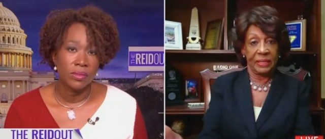 flashback:-maxine-waters-said-trump-could-start-a-'civil-war,'-should-be-charged-with-'murder'-after-capitol-riot