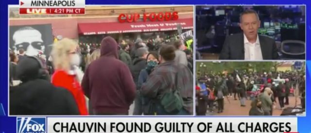 'my-neighborhood-was-looted':-greg-gutfeld-says-he's-glad-chauvin-was-found-guilty-'even-if-he-might-not-be-guilty'
