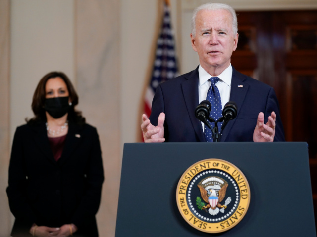 joe-biden-and-kamala-harris:-derek-chauvin-trial-verdict-a-call-to-root-out-'systemic-racism'-in-america