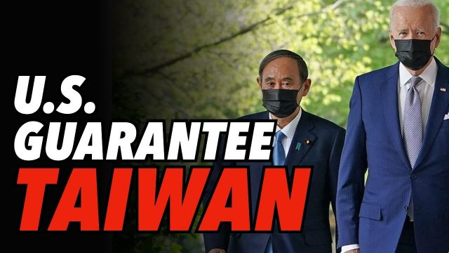 us-sleepwalks-into-taiwan-guarantee,-risking-war-with-china