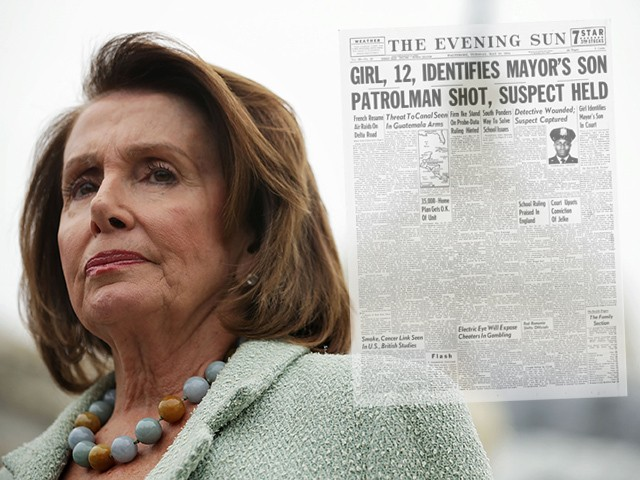 'never-any-question':-nancy-pelosi-says-she-never-believed-her-brother's-accuser-in-trial-for-infamous-gang-rape-of-underage-girls
