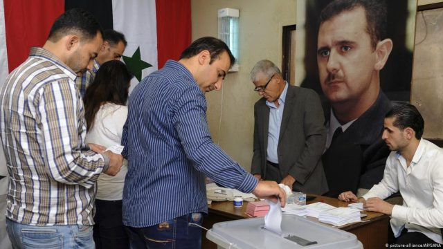 syrian-election-amid-terrorism-and-the-us-occupation