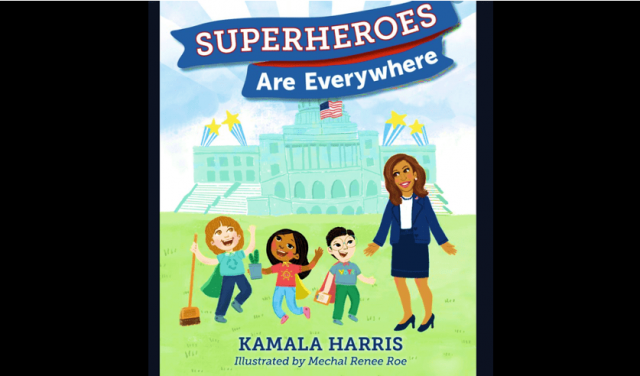 kamala-harris-book-greets-migrant-children-in-welcome-kit;-veep-herself-nowhere-to-be-found