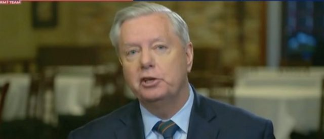 lindsey-graham:-it's-'all-you-need-to-know'-that-ocasio-cortez-is-pleased-with-biden's-first-100-days