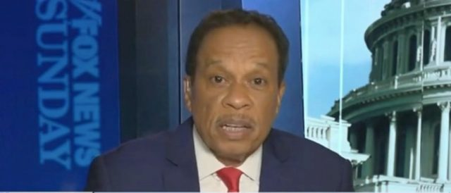 'you-have-to-make-a-distinction':-juan-williams-says-biden-is-bringing-unity,-just-not-in-congress