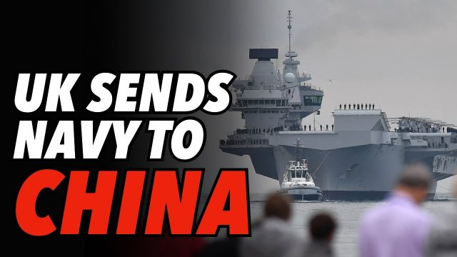 the-mouse-takes-on-the-dragon:-uk-sends-navy-to-pacific-to-challenge-china