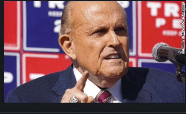ap-source:-feds-execute-warrant-at-rudy-giuliani's-nyc-home,-seize-electronic-devices
