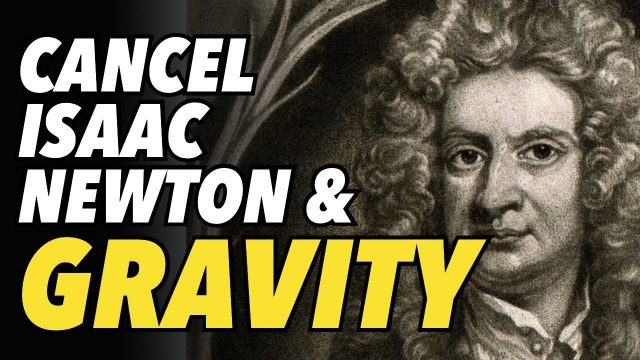 sheffield-university-wants-to-cancel-isaac-newton-&-gravity-for-being-racist