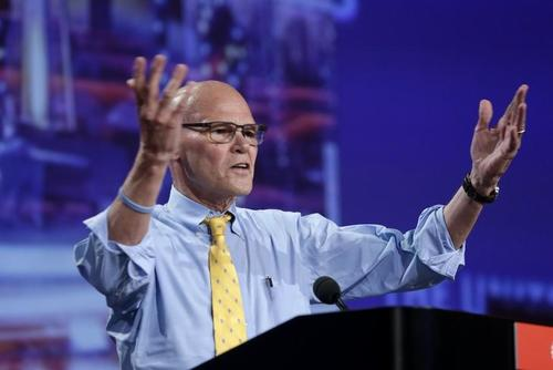 james-carville:-'wokeness-is-a-problem-and-we-all-know-it'