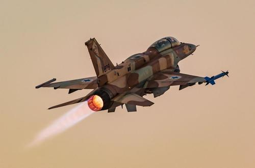 """""""our-warplanes-can-reach-iran"""":-israeli-intelligence-minister-vows-war-if-""""bad-deal""""-reached-in-vienna"""
