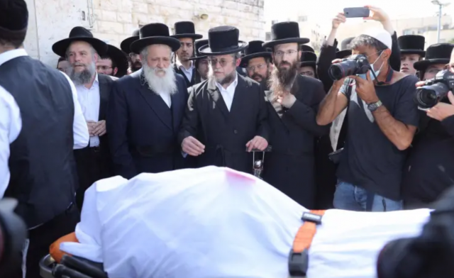 lag-ba'omer:-these-are-the-victims-of-the-mount-meron-stampede
