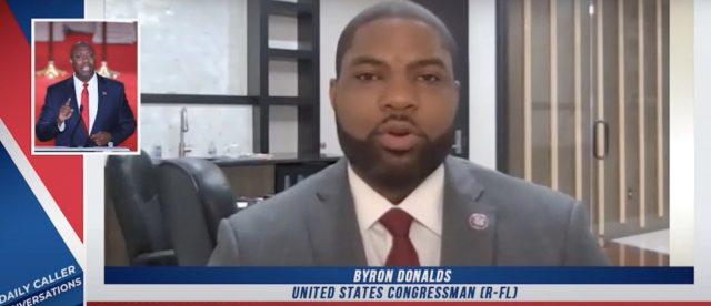 exclusive:-rep.-byron-donalds-says-america-is-'absolutely-not'-a-racist-nation