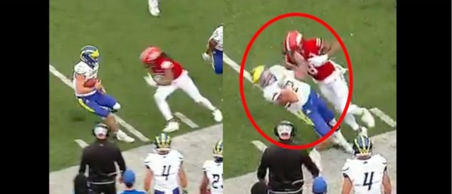 markail-benton-ejected-after-incredibly-viscous-hit-against-delaware